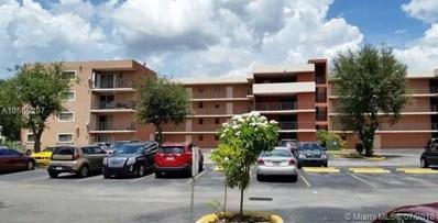 5701 W 25th Ct UNIT 309, Hialeah, FL 33016 - MLS#: A10506297
