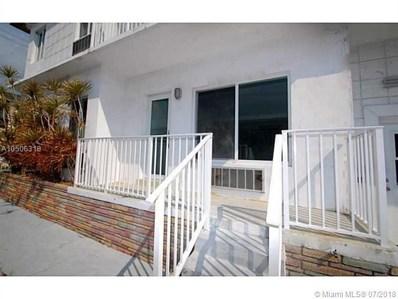 505 74th St UNIT 6A, Miami Beach, FL 33141 - MLS#: A10506318