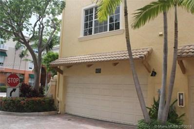 603 Renaissance Ln UNIT 603, Delray Beach, FL 33483 - #: A10506324