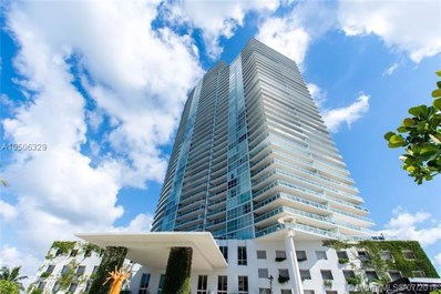 450 Alton Rd UNIT 910, Miami Beach, FL 33139 - MLS#: A10506329