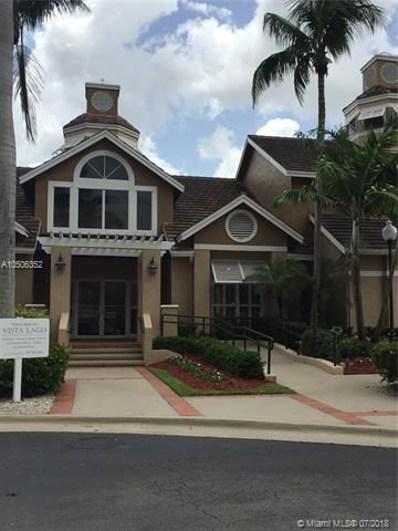 15650 SW 105th Ln UNIT 501, Miami, FL 33196 - MLS#: A10506352