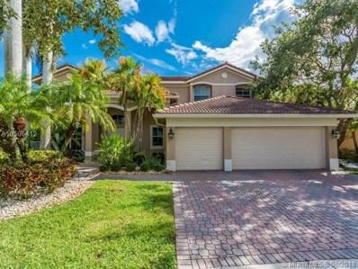 1017 Waterside Cir, Weston, FL 33327 - MLS#: A10506412