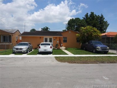 2971 SW 19th Ter, Miami, FL 33145 - MLS#: A10506431