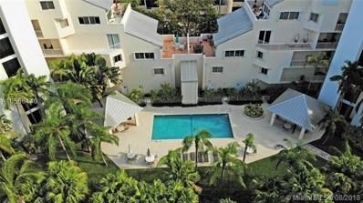 50 Ocean Lane Dr UNIT 103, Key Biscayne, FL 33149 - MLS#: A10506440