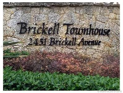2451 Brickell Ave UNIT 18N, Miami, FL 33129 - #: A10506466