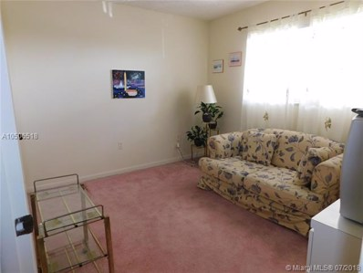 8515 Sunrise Lakes Blvd UNIT 302, Sunrise, FL 33322 - MLS#: A10506518