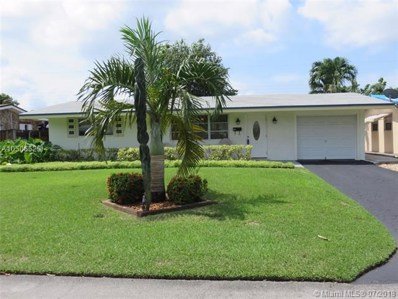 7790 NW 15th St, Pembroke Pines, FL 33024 - MLS#: A10506529