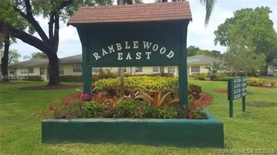4142 NW 90th Ave UNIT 205, Coral Springs, FL 33065 - MLS#: A10506563