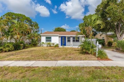 1223 NW 2nd Ave, Fort Lauderdale, FL 33311 - MLS#: A10506568