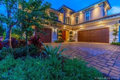 10463 Emerson St, Parkland, FL 33076 - MLS#: A10506569