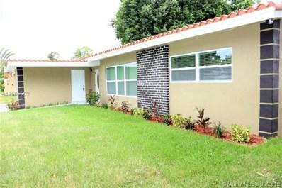 530 Carolina Ave, Fort Lauderdale, FL 33312 - MLS#: A10506602