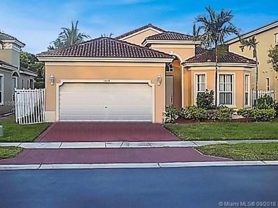 1819 NE 37th Pl, Homestead, FL 33033 - MLS#: A10506621
