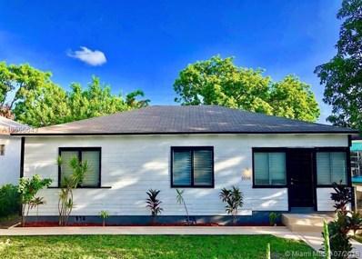 1038 NW 37th St, Miami, FL 33127 - MLS#: A10506643