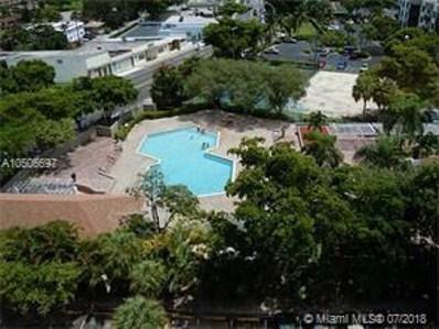 1470 NE 123rd St UNIT A809, North Miami, FL 33161 - MLS#: A10506697