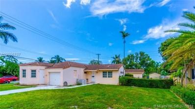 1600 Van Buren St, Hollywood, FL 33020 - MLS#: A10506707