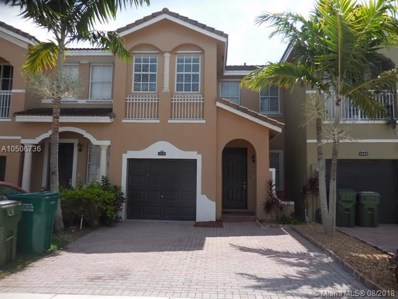 1439 SE 25th Ave, Homestead, FL 33035 - MLS#: A10506736