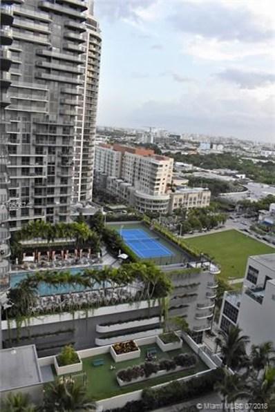 3470 E Coast Ave UNIT H1906, Miami, FL 33137 - MLS#: A10506742