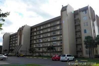 3001 W Rolling Hills Cir UNIT 310, Davie, FL 33328 - MLS#: A10506750