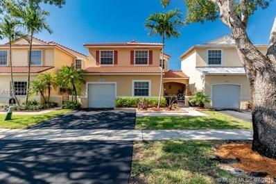 17822 SW 11th St, Pembroke Pines, FL 33029 - MLS#: A10506808