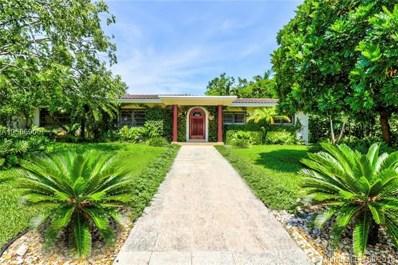 7741 SW 50th Ct, Miami, FL 33143 - #: A10506900