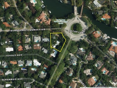 7000 Old Cutler Rd, Coral Gables, FL 33143 - #: A10506946
