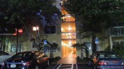 7732 Camino Real UNIT F-415, Miami, FL 33143 - MLS#: A10506949