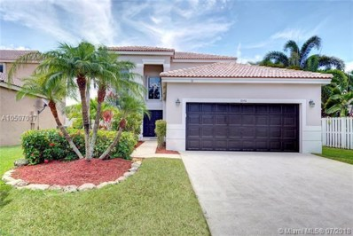 1040 Briar Ridge Rd, Weston, FL 33327 - MLS#: A10507017