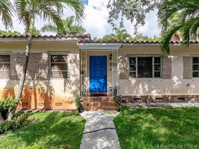 789 Pinecrest Dr, Miami Springs, FL 33166 - MLS#: A10507046