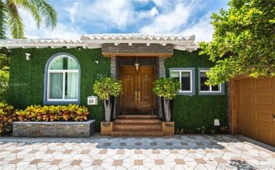 760 Lake Rd, Miami, FL 33137 - MLS#: A10507114