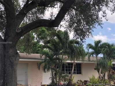 7621 NW 15th St, Pembroke Pines, FL 33024 - MLS#: A10507150