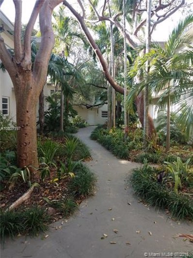 3000 Bird UNIT 1-D, Coconut Grove, FL 33133 - MLS#: A10507197