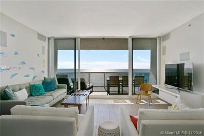 4775 Collins Ave UNIT 2102, Miami Beach, FL 33140 - #: A10507209