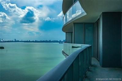 488 NE 18 St UNIT 1809, Miami, FL 33132 - MLS#: A10507211