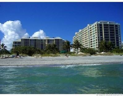 445 Grand Bay Dr UNIT 310, Key Biscayne, FL 33149 - MLS#: A10507220