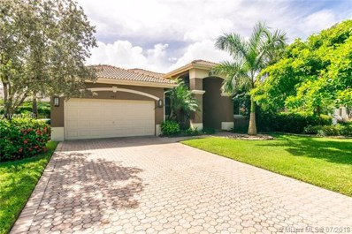 447 NW 118th Way, Coral Springs, FL 33071 - MLS#: A10507258