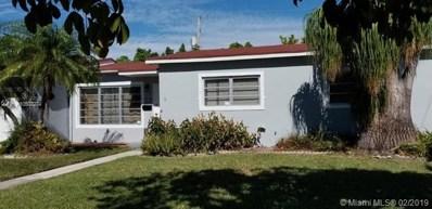 10215 SW Montego Bay Dr, Cutler Bay, FL 33189 - #: A10507274
