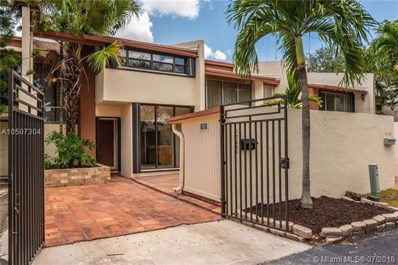 10464 SW 78th St, Miami, FL 33173 - MLS#: A10507304