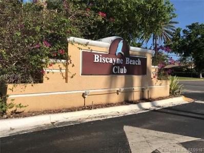 15591 SW 105th Ter UNIT 525, Miami, FL 33196 - MLS#: A10507306