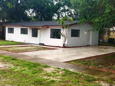 2350 Nw 89 St, Miami, FL 33147 - MLS#: A10507326