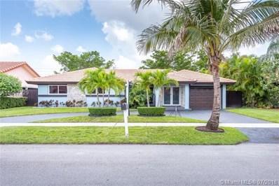 15542 SW 71 St, Miami, FL 33193 - MLS#: A10507329