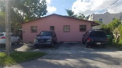 3680 NW 20th Ct, Miami, FL 33142 - MLS#: A10507338