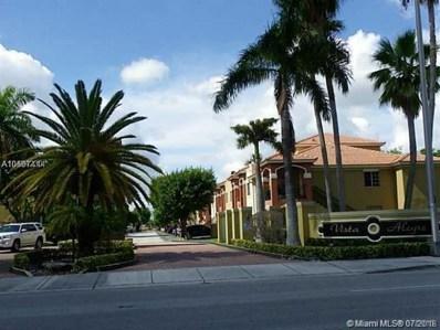 15531 SW 133rd Pl UNIT 702, Miami, FL 33177 - MLS#: A10507414