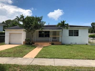 243 NE 103rd St, Miami Shores, FL 33138 - MLS#: A10507517