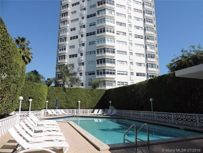 1881 Washington Ave UNIT 8B, Miami Beach, FL 33139 - MLS#: A10507710