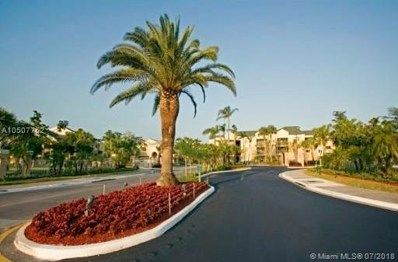 5740 Rock Island Rd UNIT 284, Tamarac, FL 33319 - MLS#: A10507762