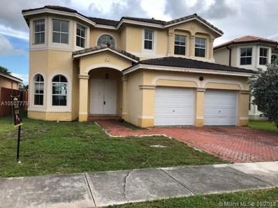16568 SW 54th St, Miami, FL 33185 - MLS#: A10507779