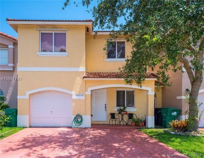16239 SW 58 Ln., Miami, FL 33193 - MLS#: A10507781