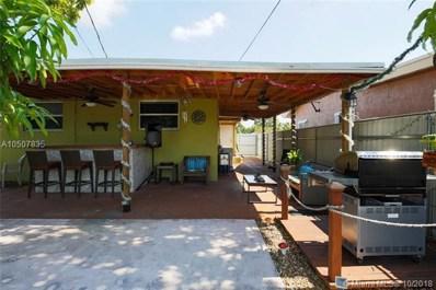 954 E 32nd St, Hialeah, FL 33013 - MLS#: A10507835