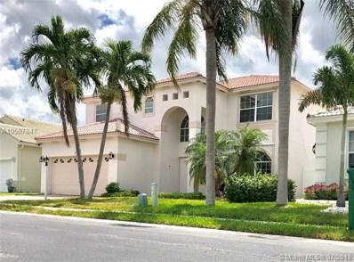 3143 Dogwood Ln, Margate, FL 33063 - MLS#: A10507847