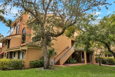 15549 N Miami Lakeway N UNIT 202-20, Miami Lakes, FL 33014 - MLS#: A10507862